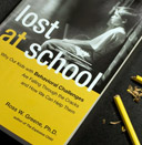 Lost at School by Dr  Ross Greene